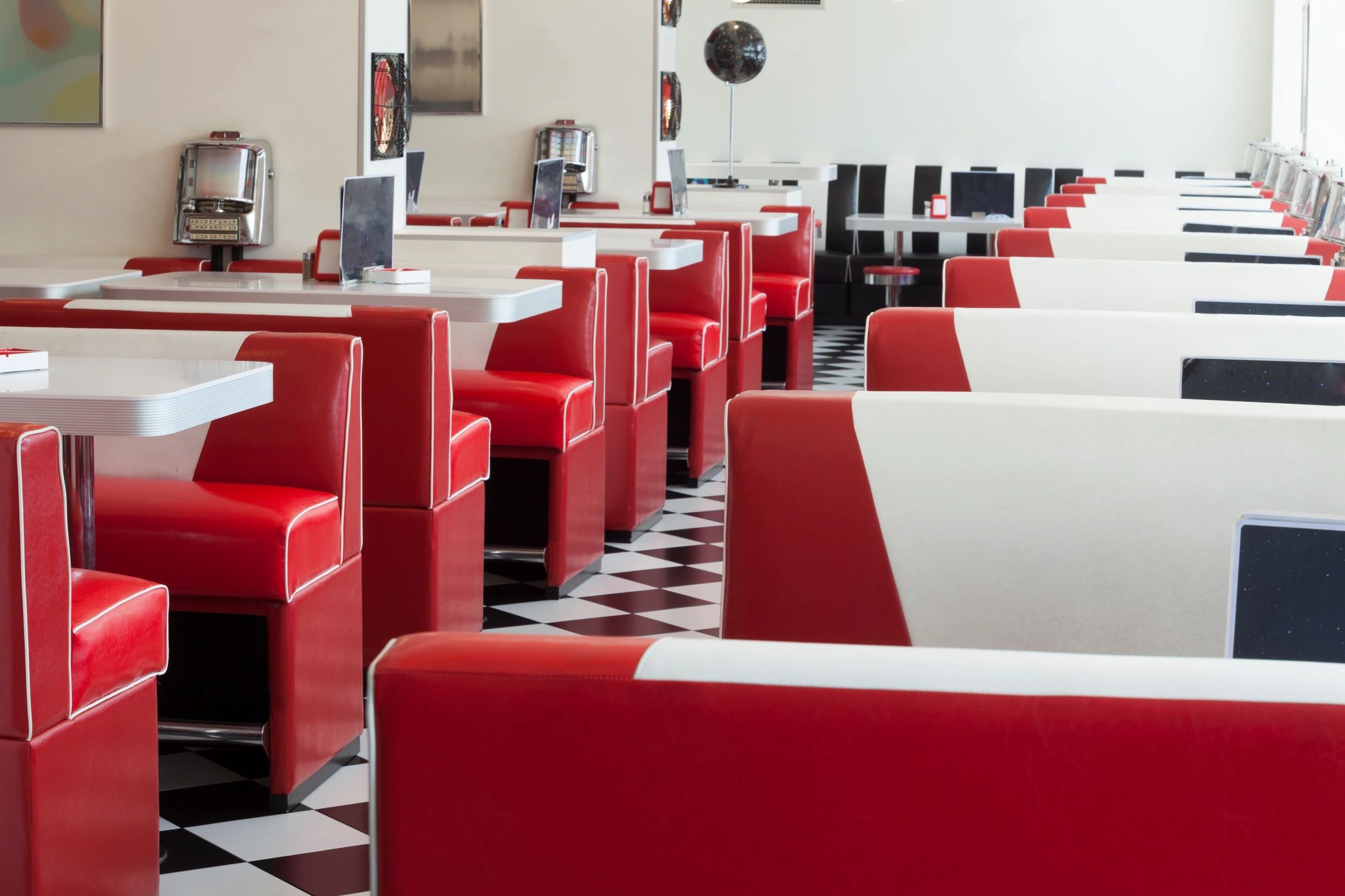 Restaurant Furnishings and Fitout